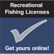 Buy your fishing license online