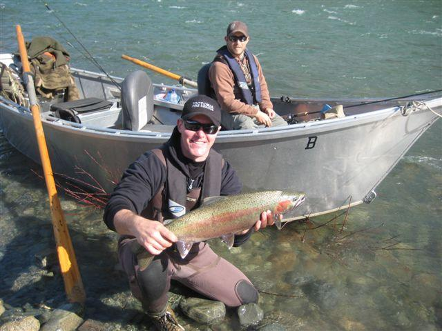 Freshwater fishing gallery beasley 39 s fishing charters for Best freshwater fishing boats